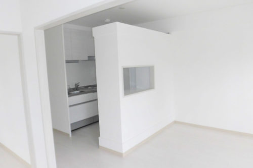 札幌市 T邸 マンションリフォーム改修工